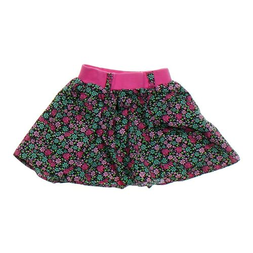 The Children's Place Floral Skort in size 4/4T at up to 95% Off - Swap.com