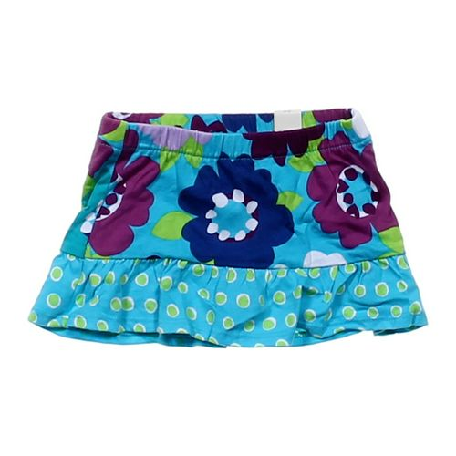 The Children's Place Floral Skort in size 6 mo at up to 95% Off - Swap.com