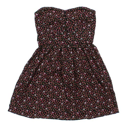 Be Bop Floral Sleeveless Dress in size JR 7 at up to 95% Off - Swap.com