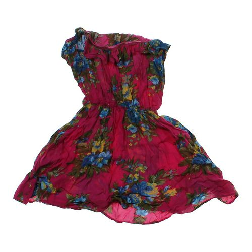 Heritage Floral Strapless Tunic in size JR 3 at up to 95% Off - Swap.com