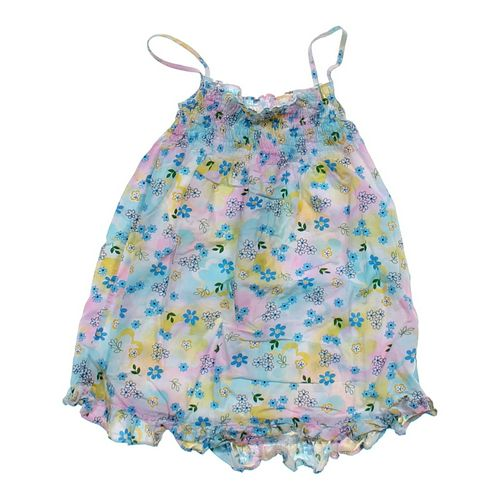 Floral Sun Dress in size 4/4T at up to 95% Off - Swap.com