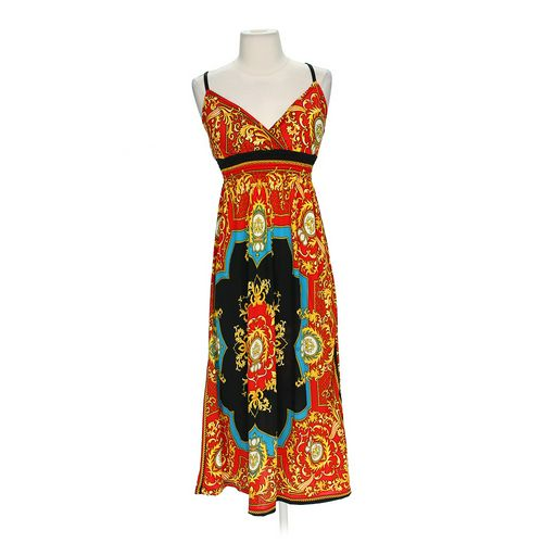 She's Cool Floral Sun Dress in size S at up to 95% Off - Swap.com