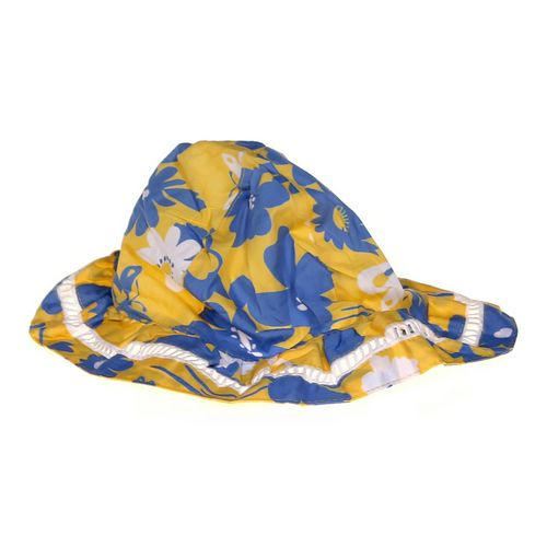 The Children's Place Floral Sun Hat in size 6 mo at up to 95% Off - Swap.com