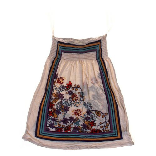 Ecote Floral Sundress in size JR 7 at up to 95% Off - Swap.com
