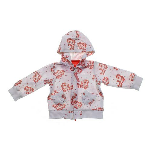 Sprockets Floral Sweatshirt in size 24 mo at up to 95% Off - Swap.com