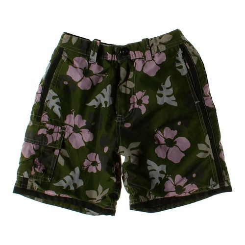 WaerFirst Floral Swim Shorts in size 7 at up to 95% Off - Swap.com