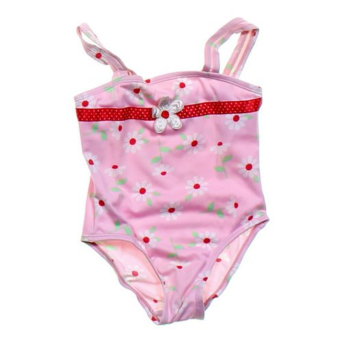 Penelope Mack Floral Swim Suit in size 24 mo at up to 95% Off - Swap.com