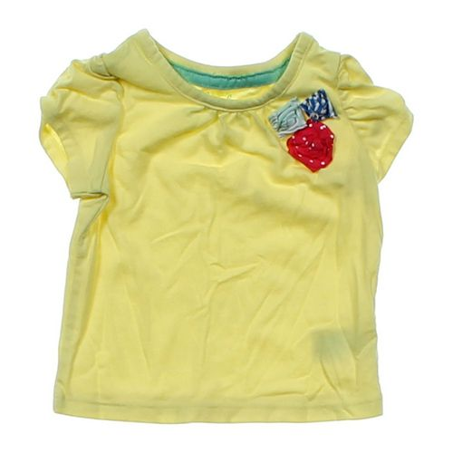 Cherokee Floral T-shirt in size 12 mo at up to 95% Off - Swap.com