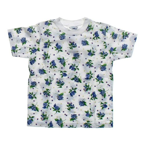 G.WKers Floral T-shirt in size 6X at up to 95% Off - Swap.com