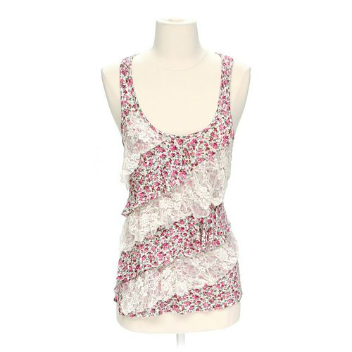 Annabelle Floral Tank Top in size S at up to 95% Off - Swap.com