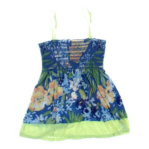 Aéropostale Floral Tank Top in size JR 7 at up to 95% Off - Swap.com