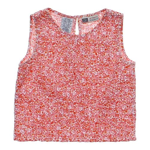 Faded Glory Floral Tank Top in size 10 at up to 95% Off - Swap.com