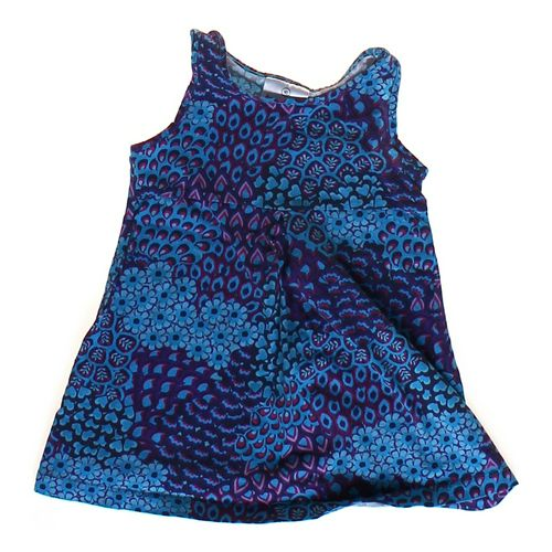 Hanna Andersson Floral tank Top in size 2/2T at up to 95% Off - Swap.com