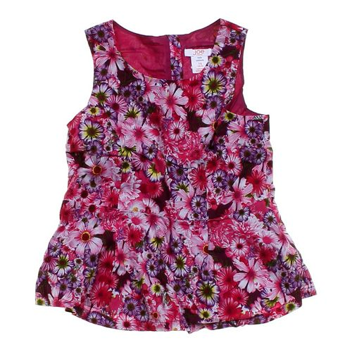 Joe Fresh Floral Tank Top in size 10 at up to 95% Off - Swap.com