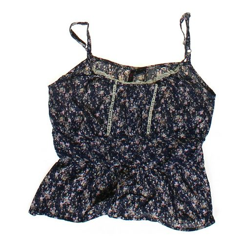 love, Fire Floral Tank Top in size JR 3 at up to 95% Off - Swap.com