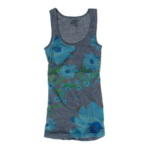 Old Navy Floral Tank Top in size JR 1 at up to 95% Off - Swap.com
