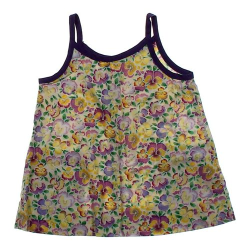 Floral Tank Top in size One Size at up to 95% Off - Swap.com