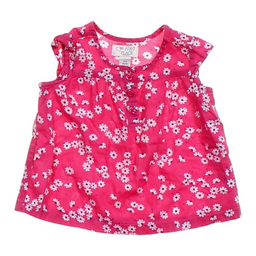 The Children's Place Floral Tank Top in size 6 mo at up to 95% Off - Swap.com