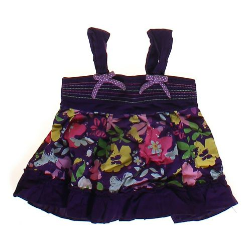 Youngland Floral Tank Top in size 2/2T at up to 95% Off - Swap.com