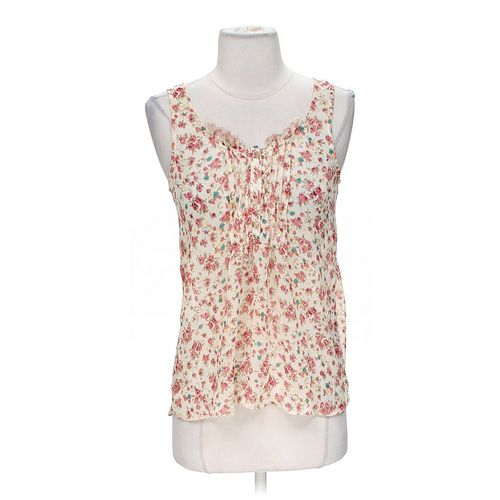 Gibson Floral Tank Top in size S at up to 95% Off - Swap.com