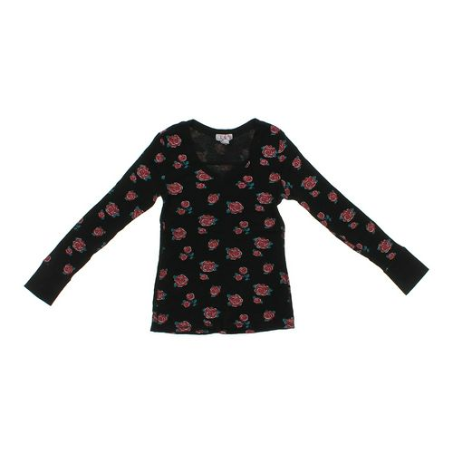 Op Floral Thermal Shirt in size JR 11 at up to 95% Off - Swap.com