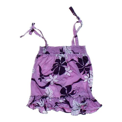 River Fever Floral Top in size 12 mo at up to 95% Off - Swap.com