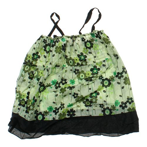Dolled Up Floral Tunic in size JR 3 at up to 95% Off - Swap.com