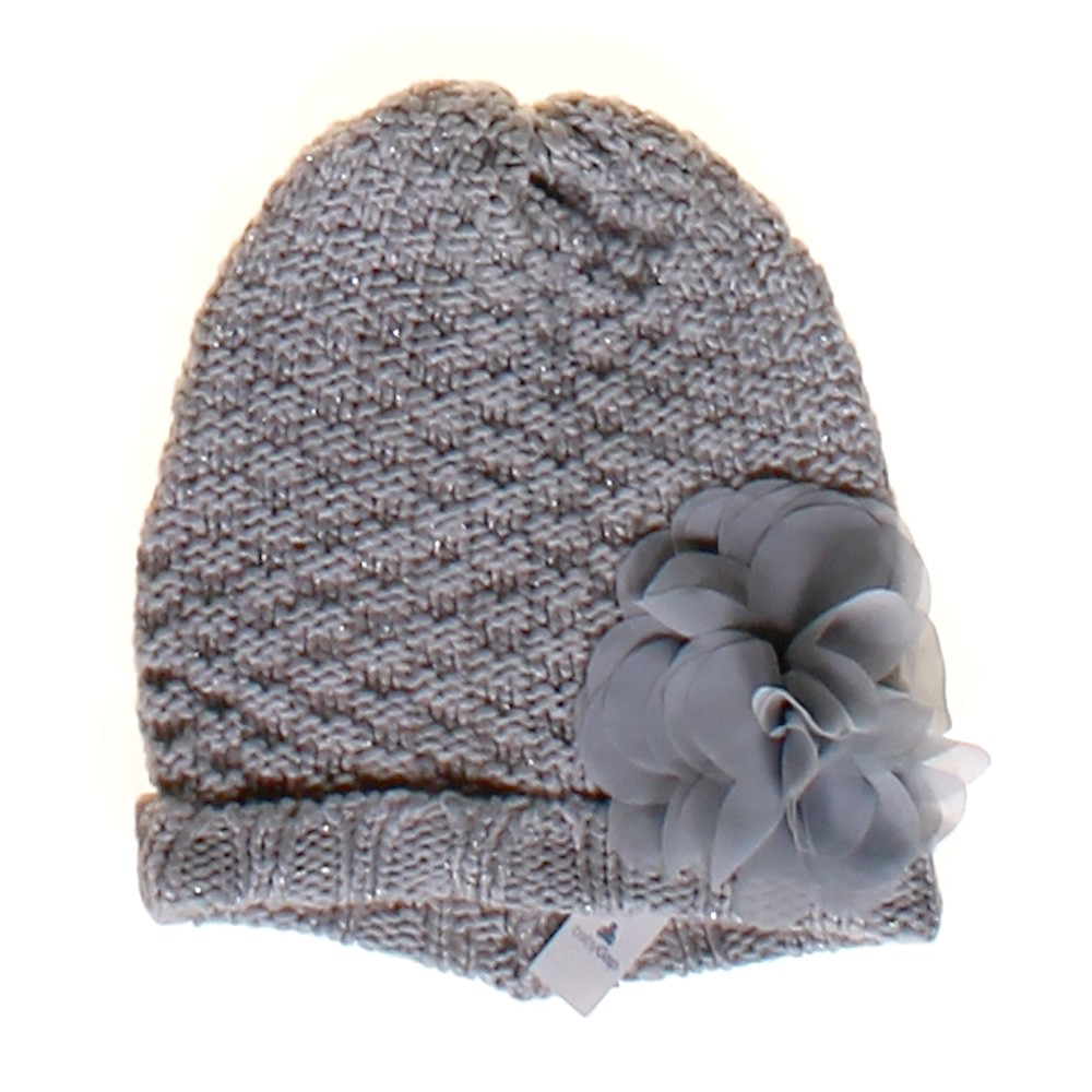 Up for Consideration is a Baby Gap Treehouse purple sweater hat in size months. EXCELLENT ~ Previously worn, with only very slight wash wear; no flaws. GOOD/PLAY ~ Previously worn with minor visible flaw(s), and/or significant wash wear/fade.