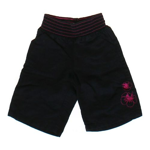 Old Navy Flower Accented Shorts in size 2/2T at up to 95% Off - Swap.com