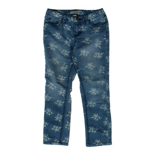 Mudd Flower Ankle Pants in size 8 at up to 95% Off - Swap.com