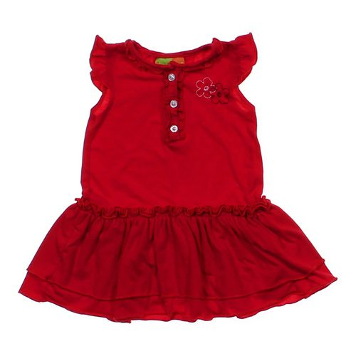 Penelope Mack Flower Dress in size 2/2T at up to 95% Off - Swap.com