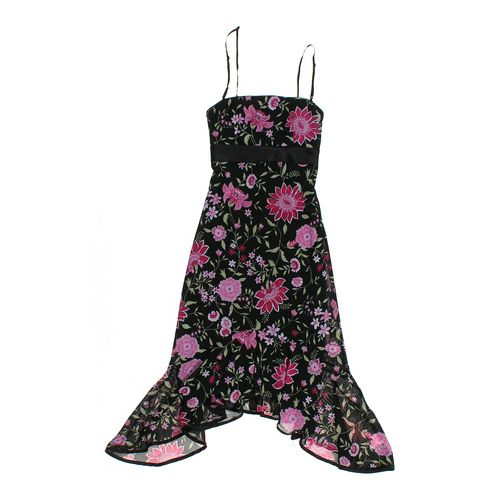 Trixxi Flower Dress in size JR 3 at up to 95% Off - Swap.com