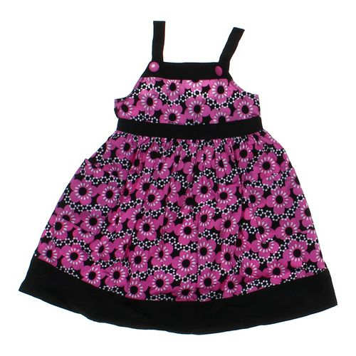 Zoey Girl Flower Dress in size 6 at up to 95% Off - Swap.com