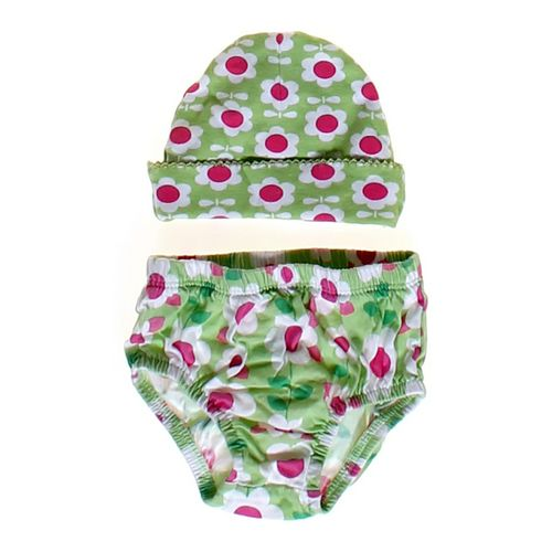 Lamaze Flower Hat & Bloomers in size 6 mo at up to 95% Off - Swap.com