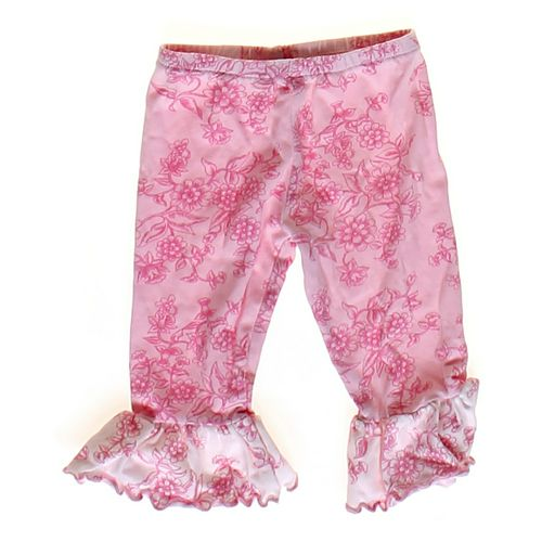Cachcach Flower Pants in size 6 mo at up to 95% Off - Swap.com