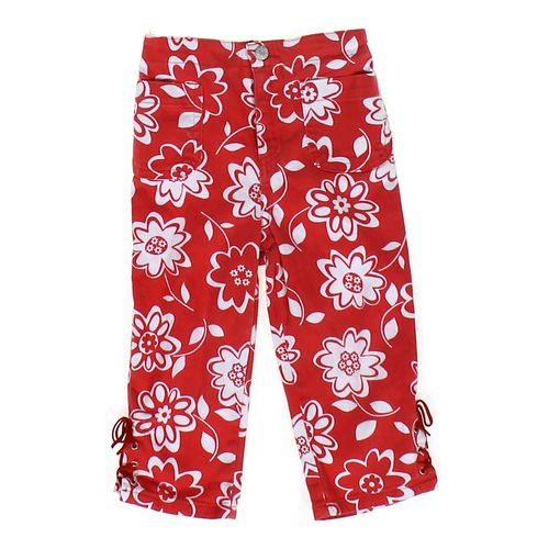 The Children's Place Flower Power Pants in size 3/3T at up to 95% Off - Swap.com