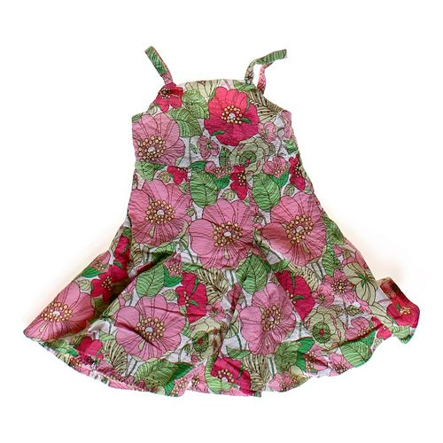 babyGap Flower Print Dress in size 18 mo at up to 95% Off - Swap.com