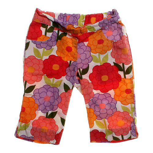 Gymboree Flower Print Pants in size 18 mo at up to 95% Off - Swap.com
