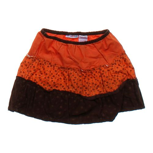 Mary-Kate and Ashley Flower Printed Skirt in size 2/2T at up to 95% Off - Swap.com
