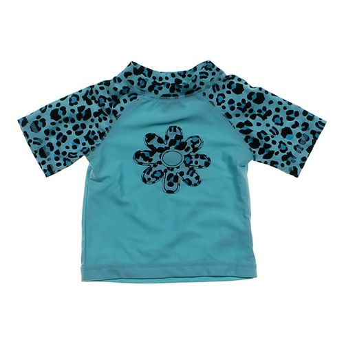 Koala Kids Flower Rash Guard in size 6 mo at up to 95% Off - Swap.com