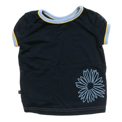 Lands' End Flower Shirt in size 4/4T at up to 95% Off - Swap.com