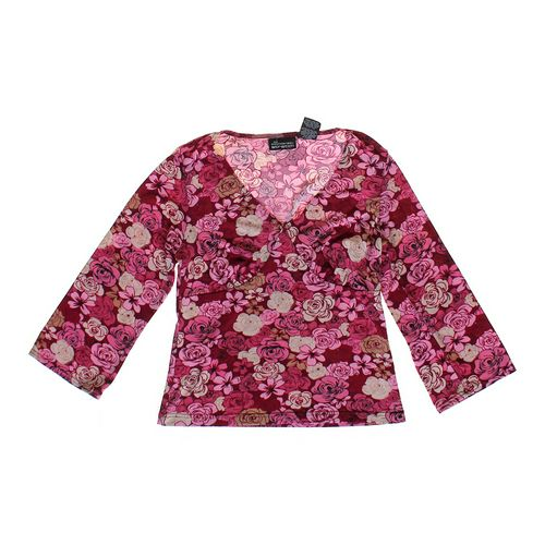 No Boundaries Flower Shirt in size JR 11 at up to 95% Off - Swap.com