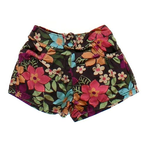 Gymboree Flower Shorts in size 18 mo at up to 95% Off - Swap.com