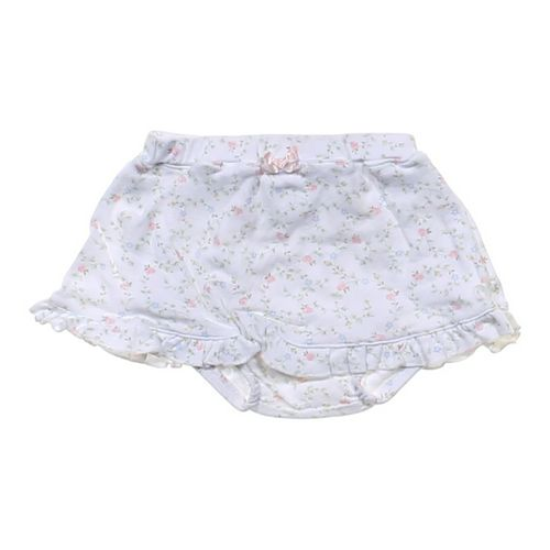 Carter's Flower Skort in size 3 mo at up to 95% Off - Swap.com