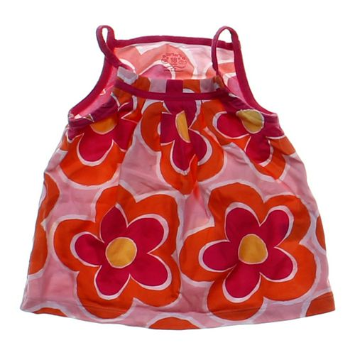 Carter's Flower Tank in size 18 mo at up to 95% Off - Swap.com