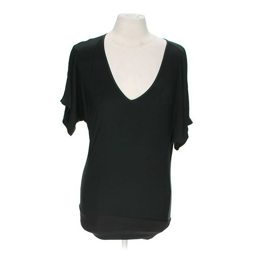 Express Flowing Blouse in size M at up to 95% Off - Swap.com