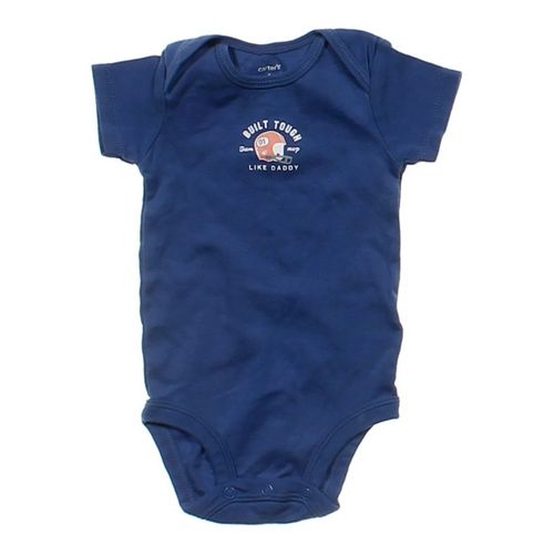 Carter's Football Bodysuit in size 6 mo at up to 95% Off - Swap.com