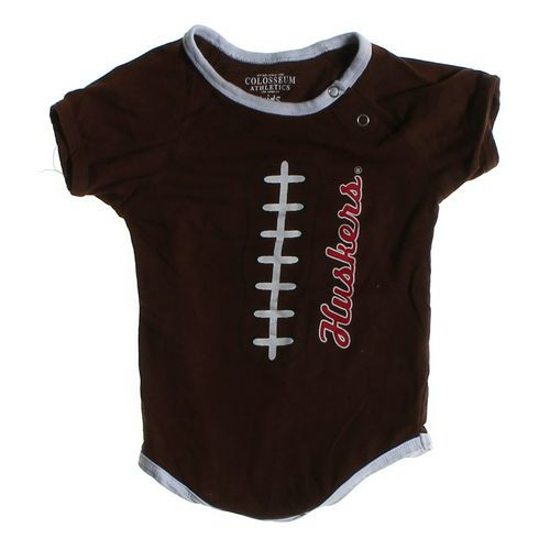 Colosseum Athlethics Football Bodysuit in size 6 mo at up to 95% Off - Swap.com