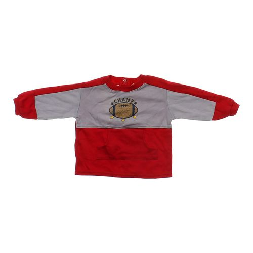 K.T Football Shirt in size 4/4T at up to 95% Off - Swap.com