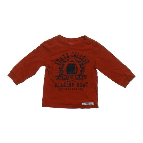 The Children's Place Football Shirt in size 3/3T at up to 95% Off - Swap.com
